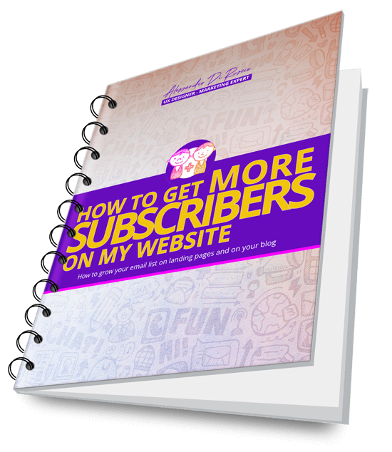 How to get more subscribers on my website