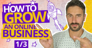 How to Grow an Online Business