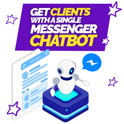 The Chatbot that Gets me New Clients Every Single Month