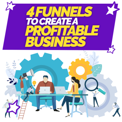 The Funnels to Scale Your Business